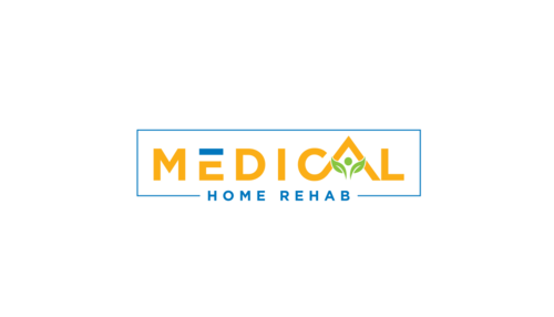Medical Home Rehab A Logo, Monogram, or Icon  Draft # 186 by anijams