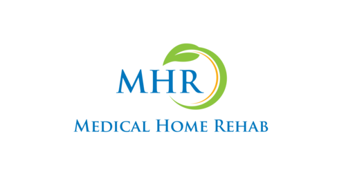 Medical Home Rehab A Logo, Monogram, or Icon  Draft # 187 by anijams