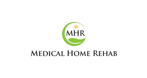 Medical Home Rehab A Logo, Monogram, or Icon  Draft # 188 by anijams