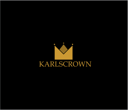 KARLSCROWN A Logo, Monogram, or Icon  Draft # 36 by odc69