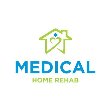 Medical Home Rehab A Logo, Monogram, or Icon  Draft # 201 by rifqueiza
