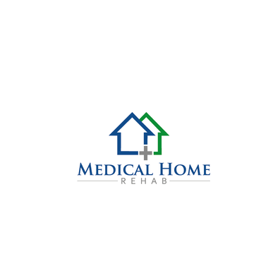 Medical Home Rehab A Logo, Monogram, or Icon  Draft # 204 by TheAnsw3r
