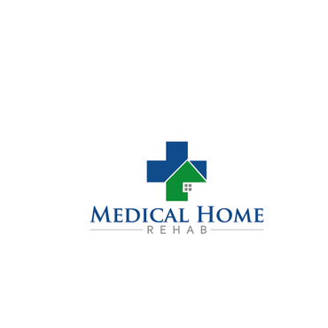 Medical Home Rehab A Logo, Monogram, or Icon  Draft # 205 by TheAnsw3r