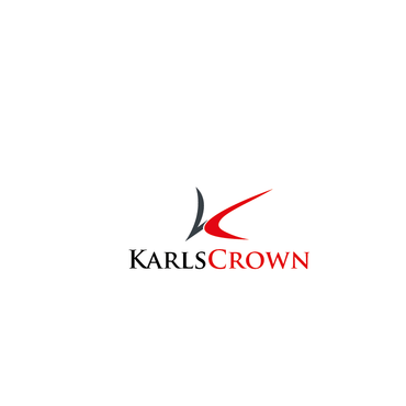 KARLSCROWN A Logo, Monogram, or Icon  Draft # 38 by TheAnsw3r