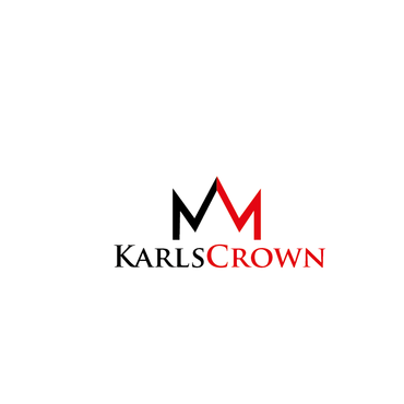 KARLSCROWN A Logo, Monogram, or Icon  Draft # 39 by TheAnsw3r