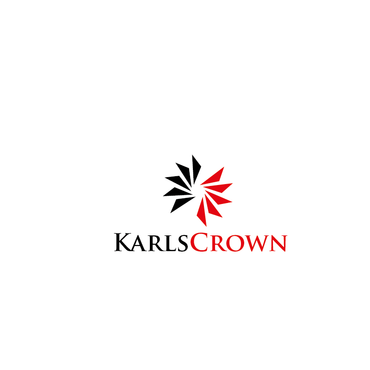KARLSCROWN A Logo, Monogram, or Icon  Draft # 40 by TheAnsw3r