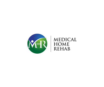 Medical Home Rehab A Logo, Monogram, or Icon  Draft # 209 by Jake04