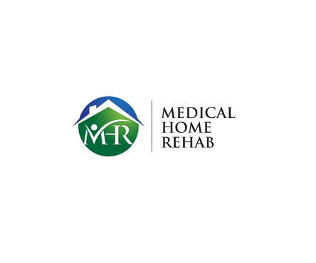 Medical Home Rehab A Logo, Monogram, or Icon  Draft # 218 by Jake04