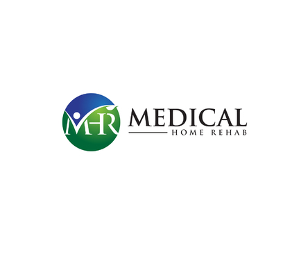 Medical Home Rehab A Logo, Monogram, or Icon  Draft # 221 by Jake04