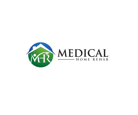 Medical Home Rehab A Logo, Monogram, or Icon  Draft # 222 by Jake04