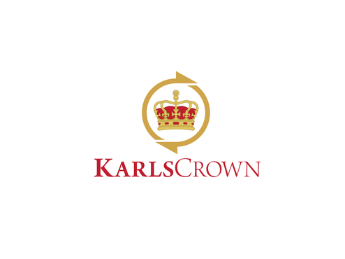 KARLSCROWN A Logo, Monogram, or Icon  Draft # 41 by Harni