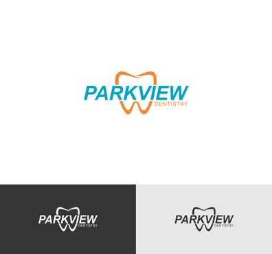 Parkview Dentistry A Logo, Monogram, or Icon  Draft # 214 by twowuzh