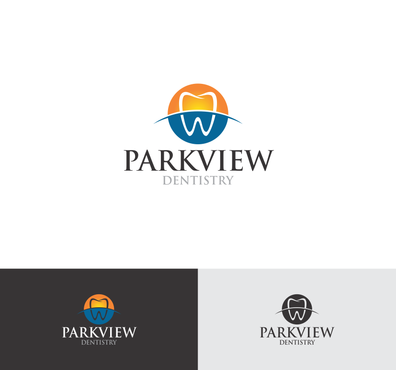 Parkview Dentistry A Logo, Monogram, or Icon  Draft # 215 by twowuzh