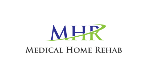 Medical Home Rehab A Logo, Monogram, or Icon  Draft # 240 by anijams