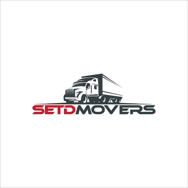 SETDMOVERS A Logo, Monogram, or Icon  Draft # 204 by reshmagraphics