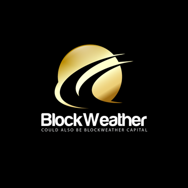 Blockweather     (could also be Blockweather Capital) A Logo, Monogram, or Icon  Draft # 222 by topazz