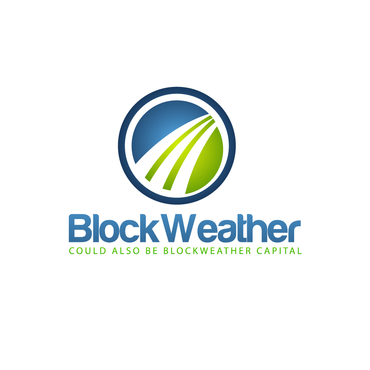 Blockweather     (could also be Blockweather Capital) A Logo, Monogram, or Icon  Draft # 224 by topazz