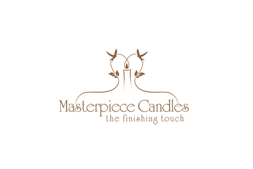 Masterpiece Candles A Logo, Monogram, or Icon  Draft # 92 by TheTanveer