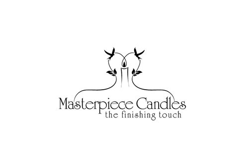 Masterpiece Candles A Logo, Monogram, or Icon  Draft # 93 by TheTanveer