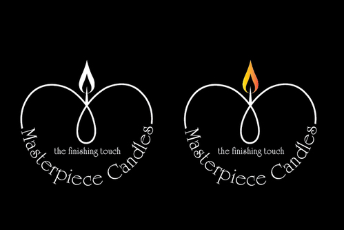 Masterpiece Candles A Logo, Monogram, or Icon  Draft # 98 by TheTanveer