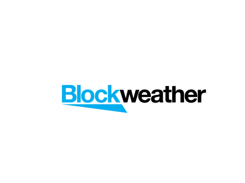 Blockweather     (could also be Blockweather Capital) A Logo, Monogram, or Icon  Draft # 225 by Harni
