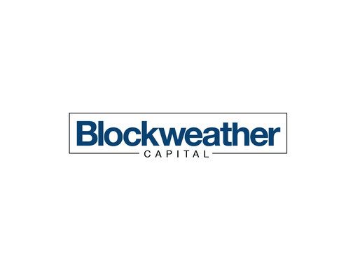Blockweather     (could also be Blockweather Capital) A Logo, Monogram, or Icon  Draft # 226 by Harni
