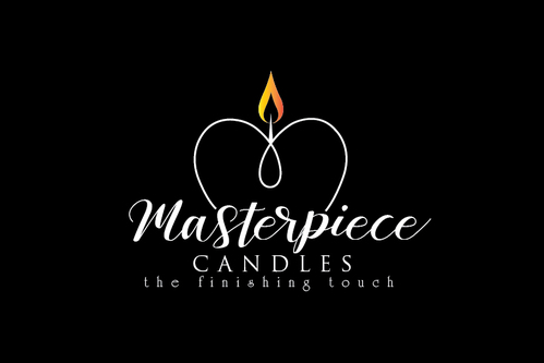 Masterpiece Candles A Logo, Monogram, or Icon  Draft # 112 by TheTanveer