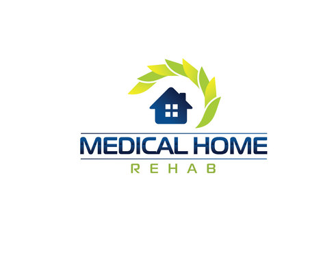 Medical Home Rehab A Logo, Monogram, or Icon  Draft # 281 by silverstar