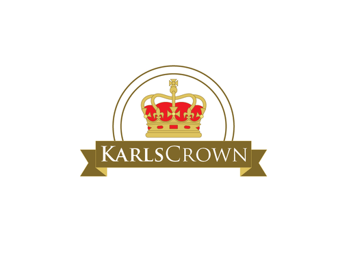 KARLSCROWN A Logo, Monogram, or Icon  Draft # 86 by Harni