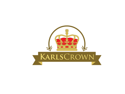 KARLSCROWN A Logo, Monogram, or Icon  Draft # 87 by Harni