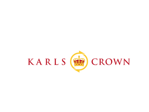 KARLSCROWN A Logo, Monogram, or Icon  Draft # 88 by Harni