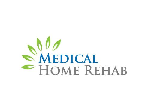 Medical Home Rehab A Logo, Monogram, or Icon  Draft # 294 by IsmailLogo