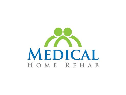 Medical Home Rehab A Logo, Monogram, or Icon  Draft # 295 by IsmailLogo