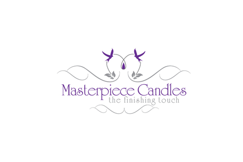 Masterpiece Candles A Logo, Monogram, or Icon  Draft # 157 by TheTanveer