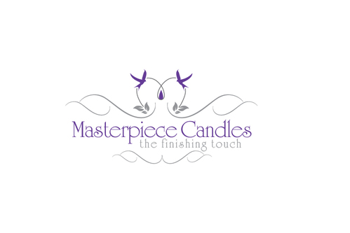 Masterpiece Candles A Logo, Monogram, or Icon  Draft # 158 by TheTanveer
