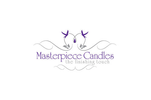 Masterpiece Candles A Logo, Monogram, or Icon  Draft # 163 by TheTanveer