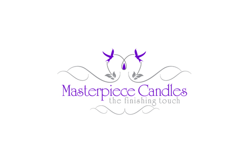 Masterpiece Candles A Logo, Monogram, or Icon  Draft # 170 by TheTanveer