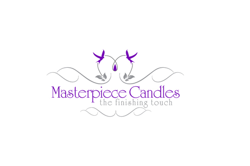 Masterpiece Candles A Logo, Monogram, or Icon  Draft # 171 by TheTanveer