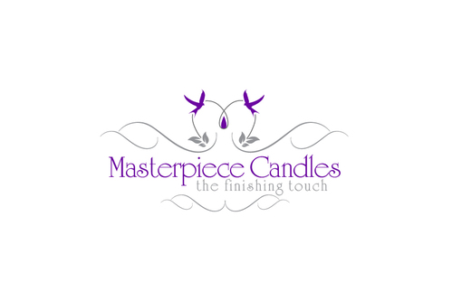 Masterpiece Candles A Logo, Monogram, or Icon  Draft # 172 by TheTanveer
