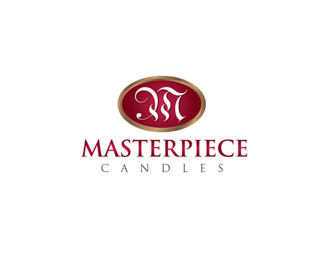 Masterpiece Candles A Logo, Monogram, or Icon  Draft # 183 by eche24