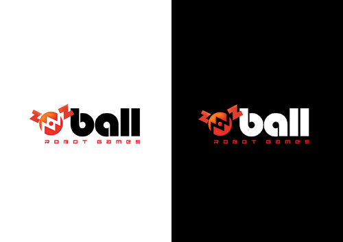 ZOZball A Logo, Monogram, or Icon  Draft # 434 by husaeri