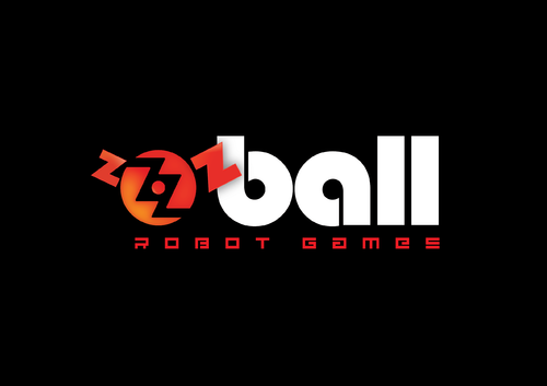 ZOZball A Logo, Monogram, or Icon  Draft # 435 by husaeri
