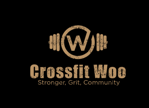 Crossfit Woo A Logo, Monogram, or Icon  Draft # 155 by anijams