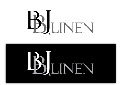 BBJ Linen A Logo, Monogram, or Icon  Draft # 725 by sadenona