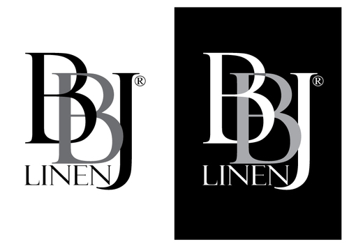 BBJ Linen A Logo, Monogram, or Icon  Draft # 726 by sadenona