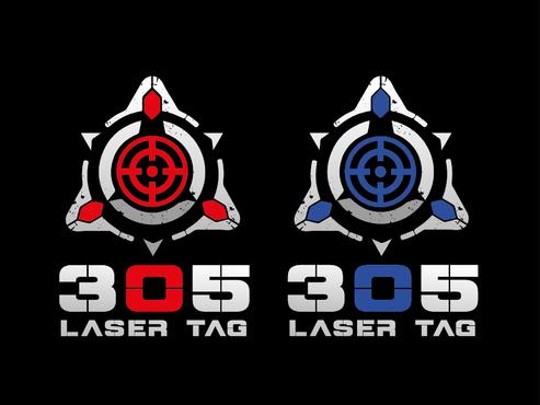Design by primavera For Tactical Lasertag