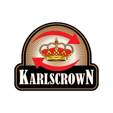 KARLSCROWN A Logo, Monogram, or Icon  Draft # 112 by naison