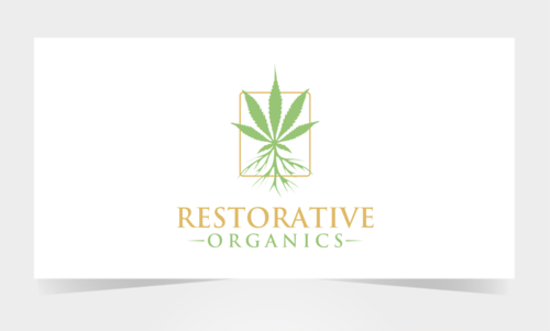 Design by creativelogodesigner For Logo for a health based cannabis company