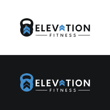 ELEVATION FITNESS A Logo, Monogram, or Icon  Draft # 960 by andrianaalukman