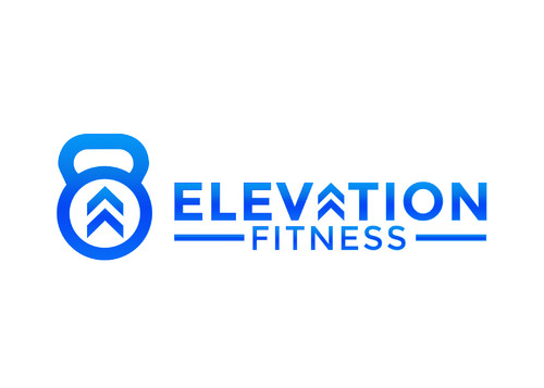 ELEVATION FITNESS A Logo, Monogram, or Icon  Draft # 970 by IrvinLubi